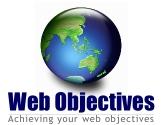 Web Objectives